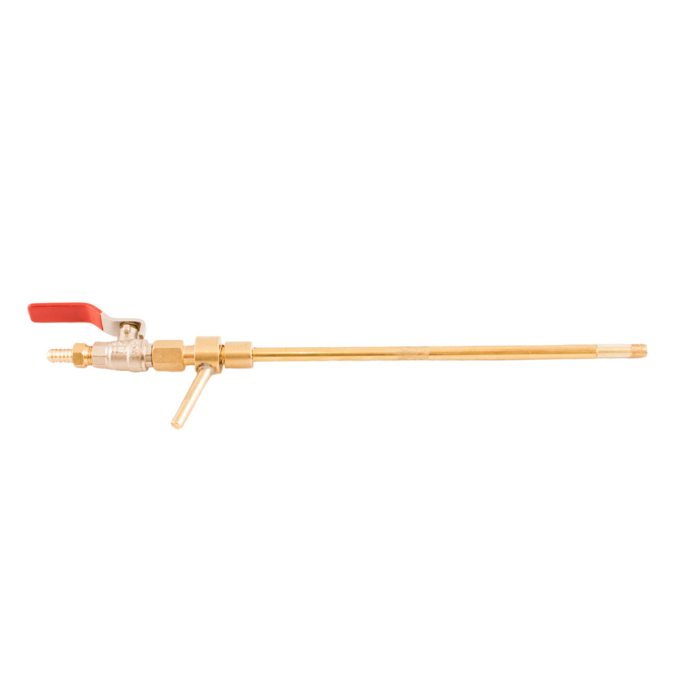 Injector Rod with Ball Valve (8052)
