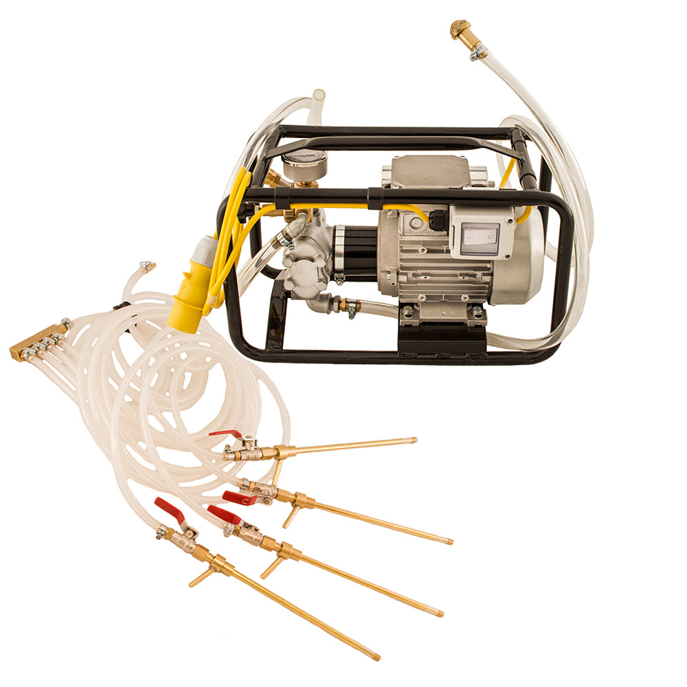 Eclipse Pump & Injection Loom Kit (0292/0293)
