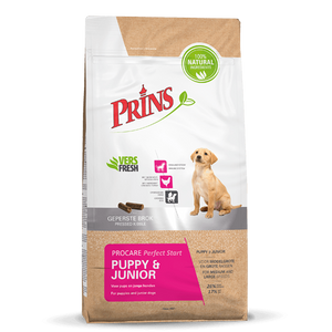 ProCare Puppy & Junior Perfect Start- for optimal start til valper fra 4 ukers alder