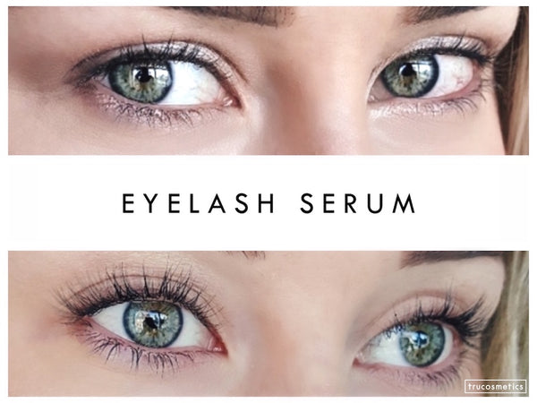 EYELASH SERUM - Wimpernserum