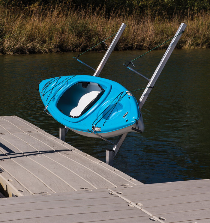 Connect-A-Dock Kayak Rack
