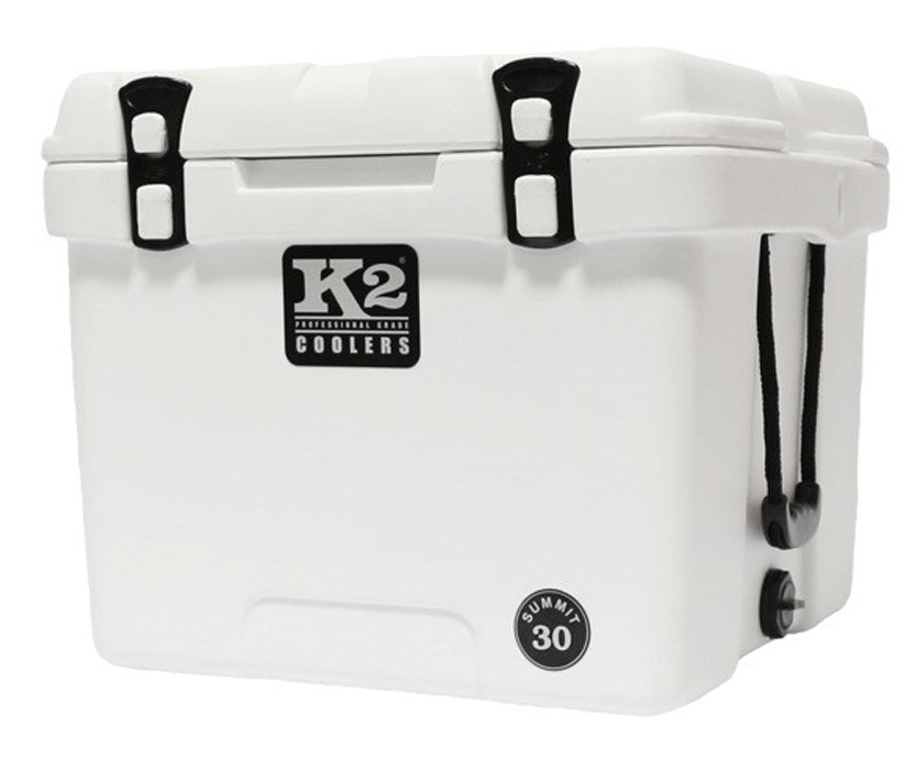Demo: K2 Summit 30 - Glacier White