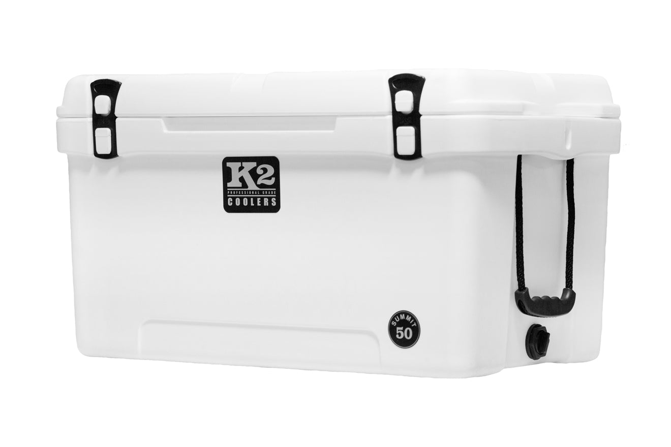 Demo: K2 Summit 50 - Glacier White