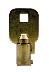 Replacement Cabinet Key
