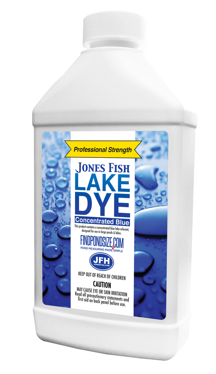 Concentrated Blue Lake Dye