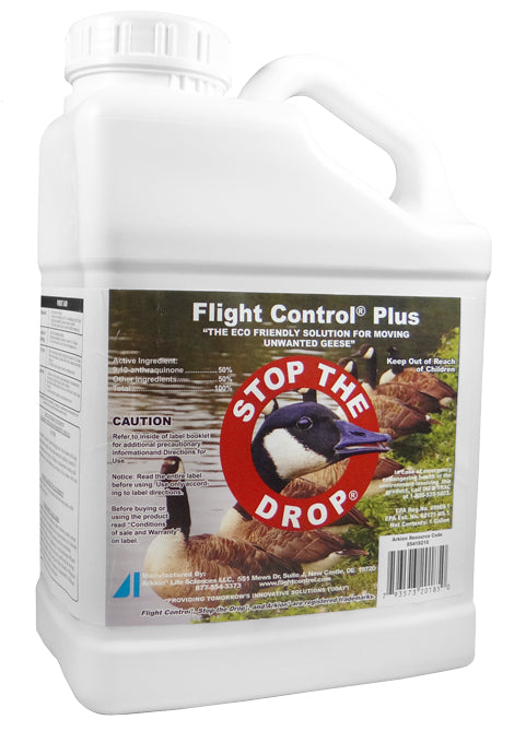 Flight Control® Plus