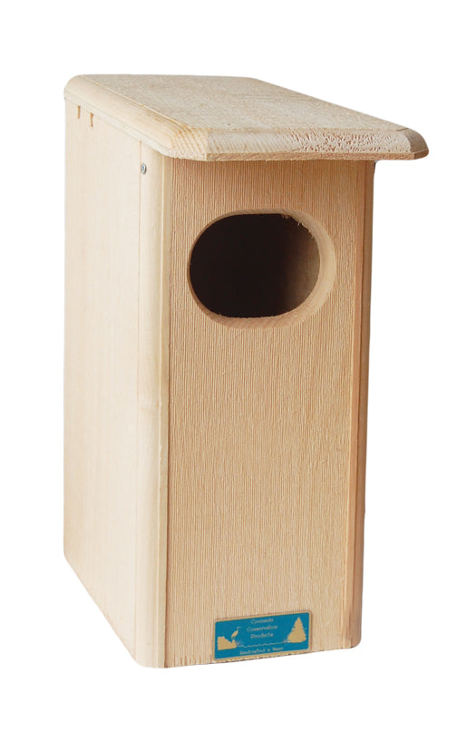 Wood Duck Houses