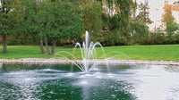 EcoSeries Fountains