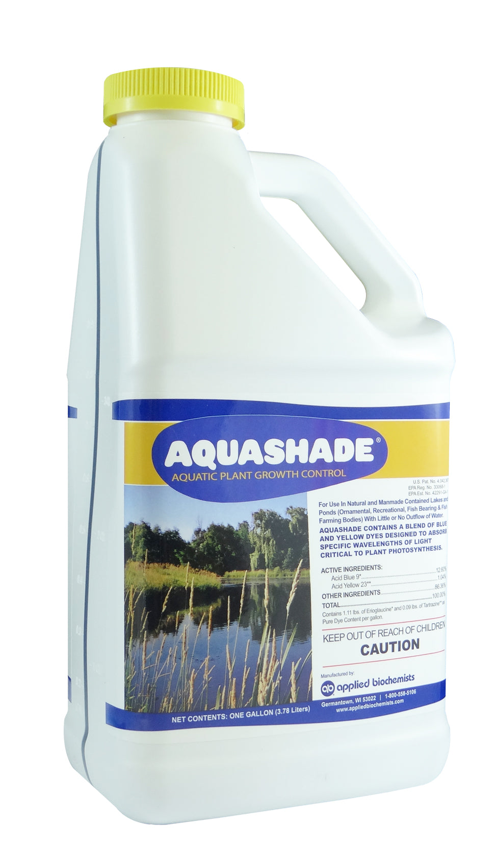 Aquashade® 1 Gallon