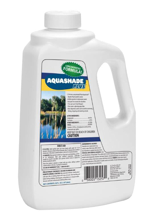 Aquashade® Plus
