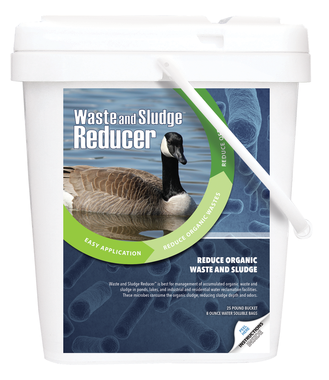 Waste and Sludge Reducer™