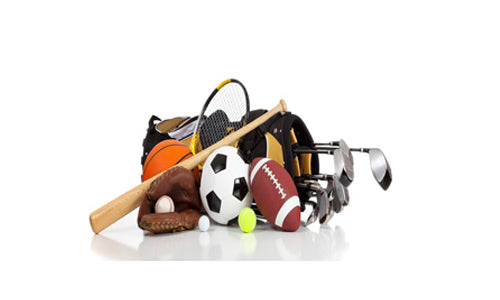 Sports Accessories in Pakistan at Best Prices