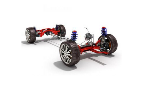 Car Suspension Parts