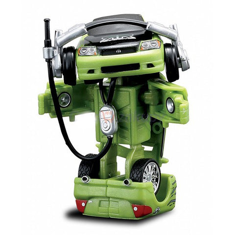 Auto transformers Robot-Car Toy