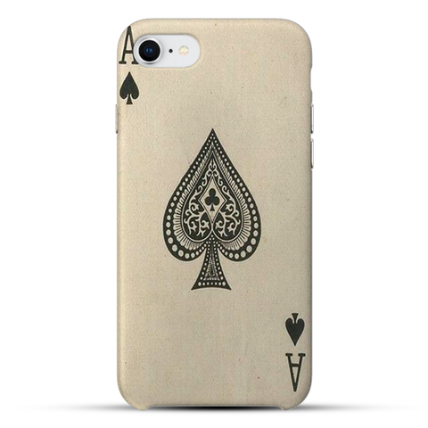 King Silicon Mobile Cover