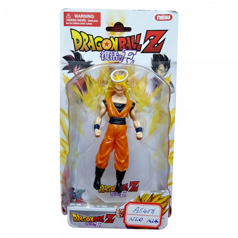 Dragon Ball-Z Goku for Kids