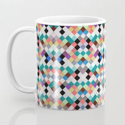In Pass Printed Mug