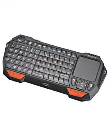 Mini Bluetooth Backlight Keyboard With Built-In Touchpad Is11-Bt05