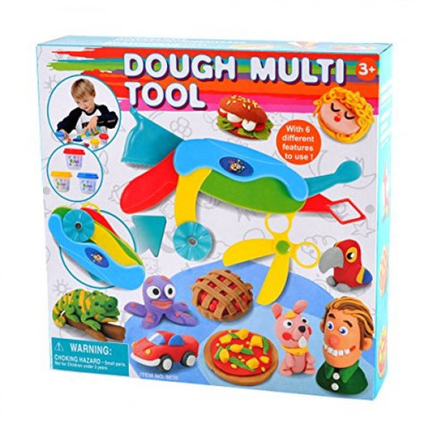 PlayGo Dough Muti Tool