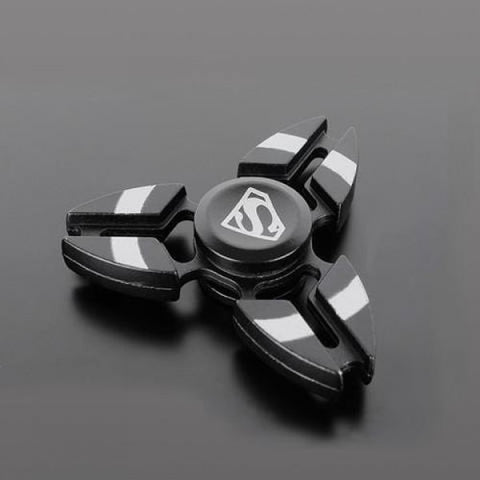 Copy of Avengers Superman Metal Tri Spinner