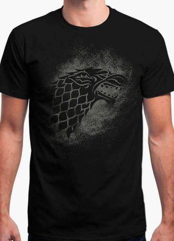 GAME OF THRONES OFFICIAL T-SHIRT