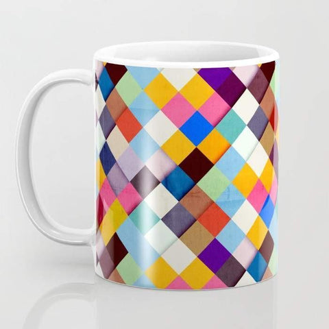 Pass This Printed Mug