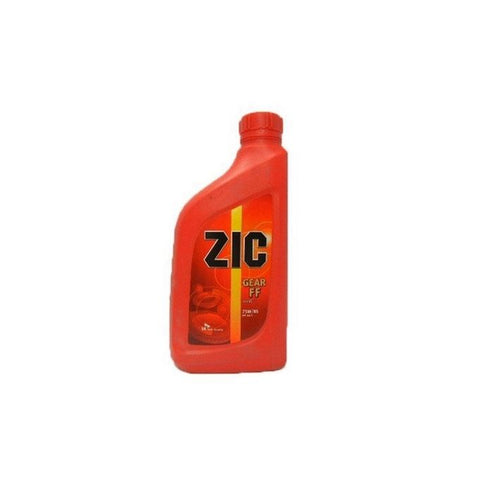 ZIC Transmission Oil 75W-85