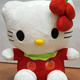 Soft Stuffed Hello Kitty Figure