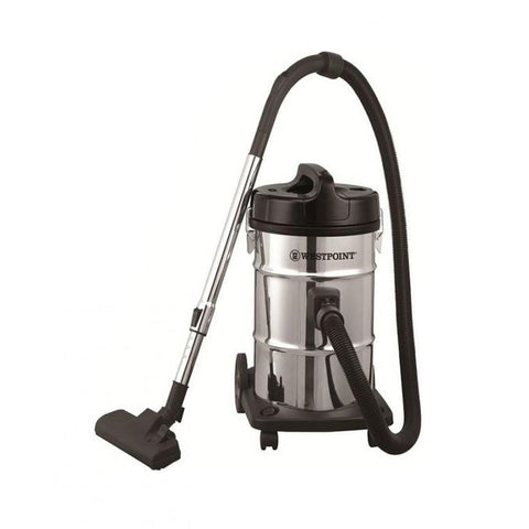 Westpoint Wf-970 - Deluxe Vacuum Cleaner With Blower - Black & Silver