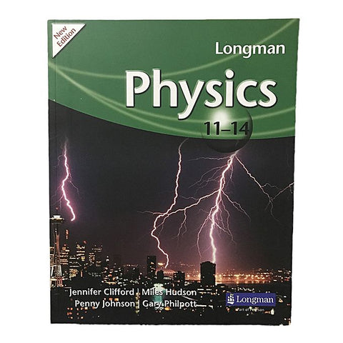Physics Book 11-14