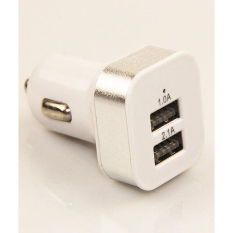 2 Port USB Charger 12 V To 5 V