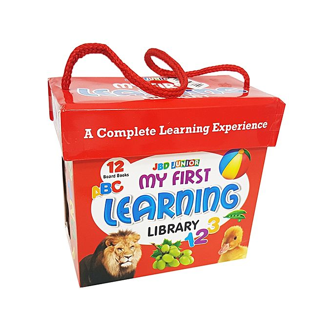My First Learning Library - 1146