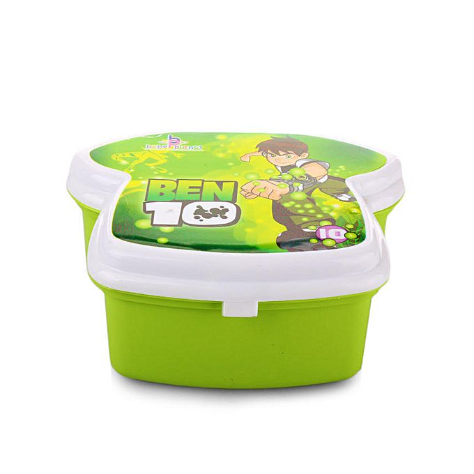 Ben 10 Lunch Box Large
