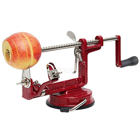 Core and Slice Peel Fruit Slicer