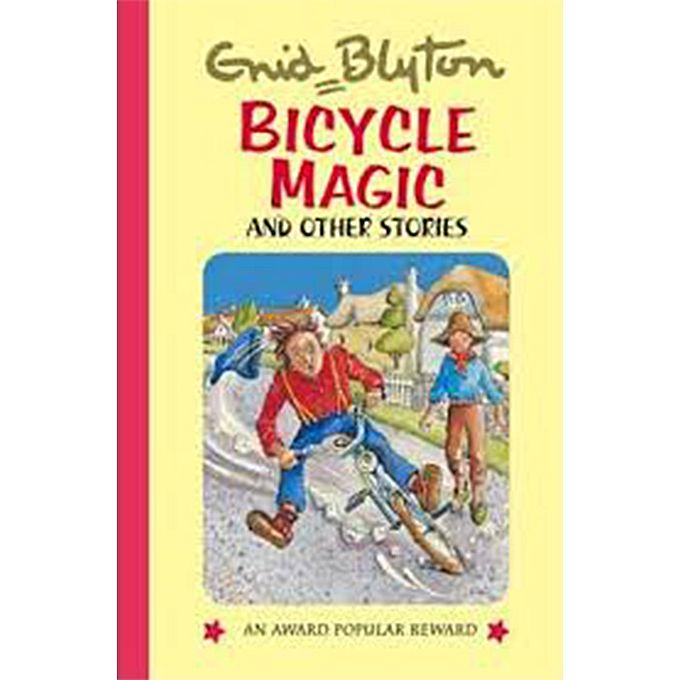 Bicycle Magic & Other Stories