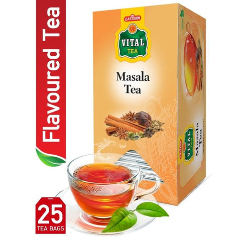 Vital Flavored Tea Masala