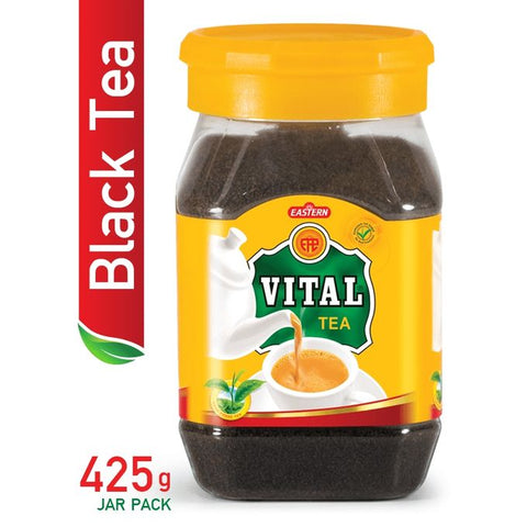 Vital Tea Jar Pack