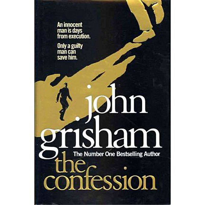 The Confession Book