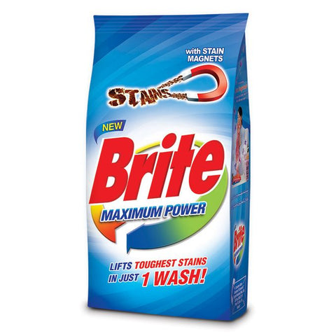 Brite Maximum Power 500 Gm