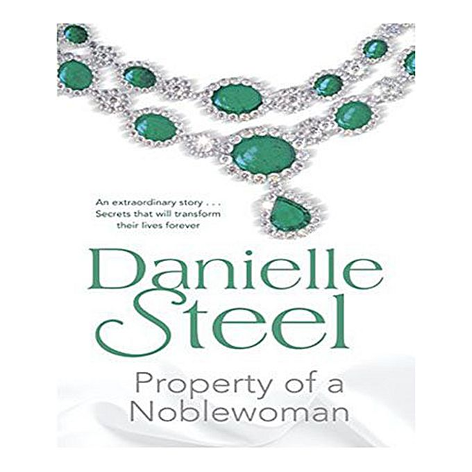 Property of a Noblewoman