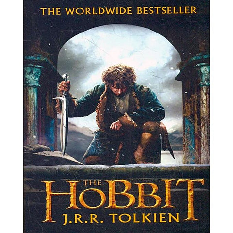 Harper The Hobbit Book