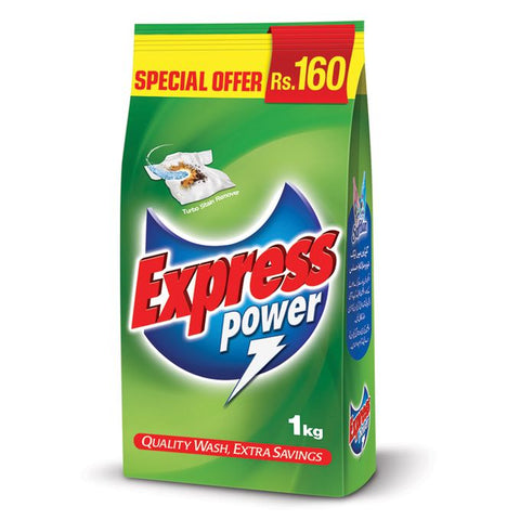 Express Power Washing Powder 1000 Gm