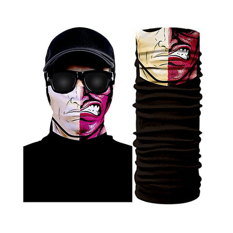 3D Creative Face Mask Bandana
