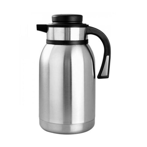 Stainless Steel Vacuum Flask Jug - 2 Liter