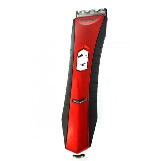 Km-025 - Professional Electric Hair Trimmer & Shaver