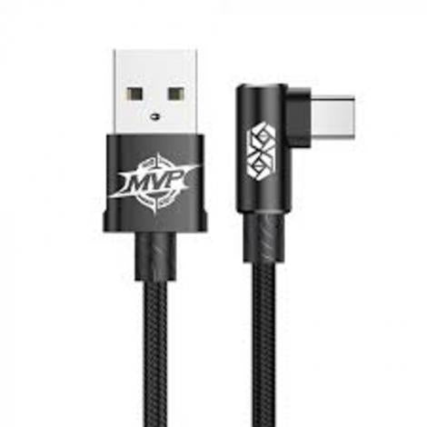 Baseus CATMVP-A01 USB Cable for Type-C 2A Black