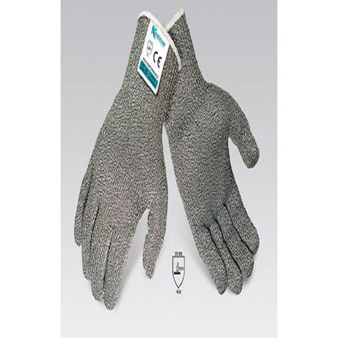 Chef Cut Resistant Safety Gloves for Kitchen & Yard Work (EN 388 Cut Level-5)