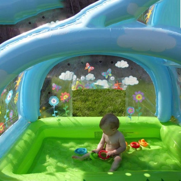 Inflatable Paddling Baby Pool