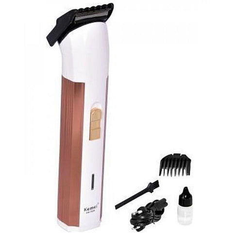 KM-702 B - Professional Hair Trimmer