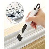 Multipurpose Practical Window Stoves Keyboard Cleaning Brush
